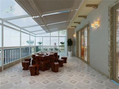 在这个空间中,设计师以柔和的米白色为主基调,配合沉