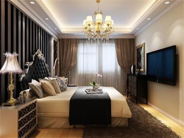 华佑装饰现代简约套餐整体样板房配置六大区域一:客餐