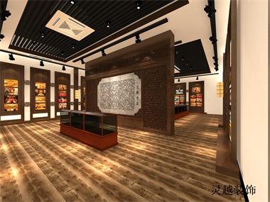 马鞍山市文化展厅