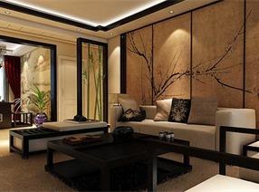 中式风格设计案例