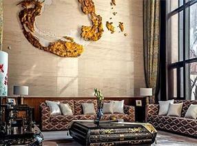 北京泰禾中国院子样板间设计