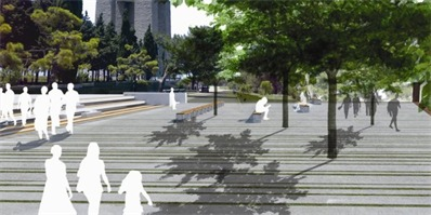 土耳其西部加利波利国家公园设计方案