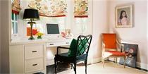怎样让书桌更优雅?教你实用书房收纳技巧