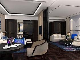 达州酒店设计方案,念驴酒店方案设计—水木源创设计