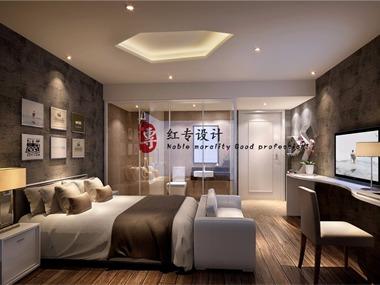 兰州专业酒店设计公司-红专设计|逸美酒店