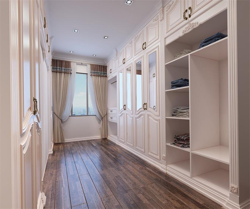 其它衣帽间衣柜效果图