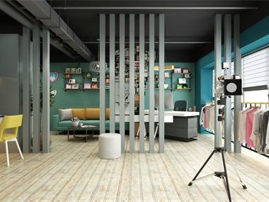 北京丰台大成时代—摄影室