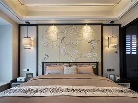 新中式--高端住宅  方寸之间,皆是优雅