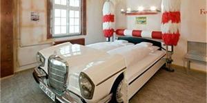 十足个性的家居设计创意效果欣赏