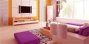 客厅色彩搭配建议,客厅装修什么颜色好?