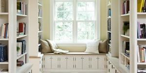 家居飘窗怎么设计,飘窗设计注意事项