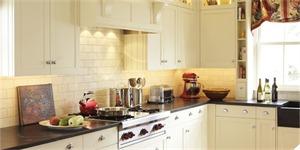 厨房小更要慎重设计,小厨房设计8大要点