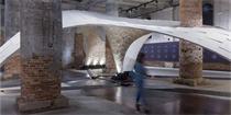 威尼斯建筑双年展:创造全新的建筑形式