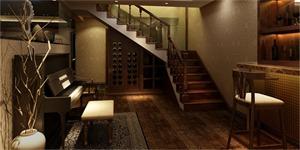 跃层楼梯设计 跃层楼梯装修注意事项
