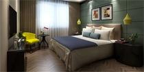 卧室装修注意事项 打造安静又环保的休息空间