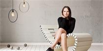 一款可以DIY的家具设计 让你体验一把现实版《变形金刚》