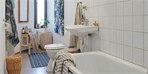 8个小卫生间收纳秘笈 小浴室杂物收纳再也不用发愁了