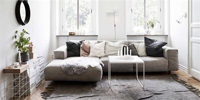 小户型如何做好装修与收纳 3招教你如何给小房间增加收纳空间