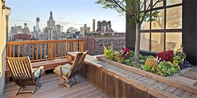 阳台怎么装修好看实用 家庭阳台装修设计五大建议