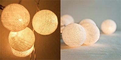 9款创意灯具设计 用创意的靓灯温暖我们的家