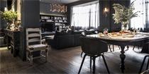 上海法租界老建筑里的公寓设计,放松且平静的静谧空间