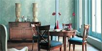 家居软装设计中的色彩搭配法则