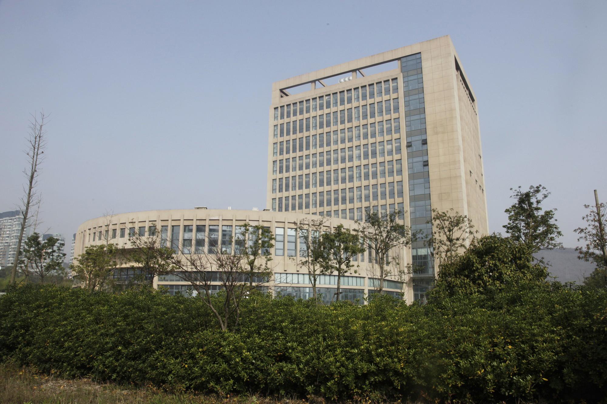 繁昌行政服务中心