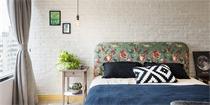 5条技巧20个案例,让你的卧室更漂亮更舒适