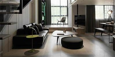 学会这些客厅空间设计技巧,你也能做自己的设计师