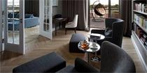 """华沙:""""拼凑""""空间,让家生活的更舒适"""