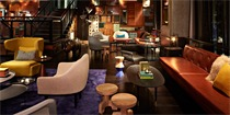 QT悉尼酒店,市中心的奢华享受