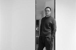 设计师李振杰丨没有一次到位的成功,只有不断折腾的试错