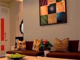 惊!客厅的沙发朝向也有风水禁忌?