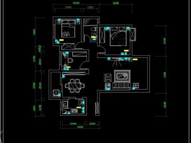 佘山98号,赵女士,97平米,3室两厅,半包,3万